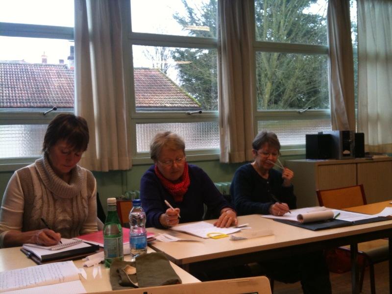 Atelier olfactif d'écriture 1
