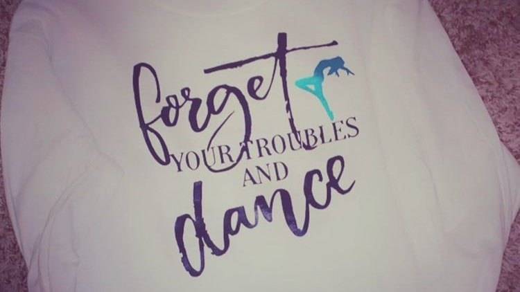 Forget Your...