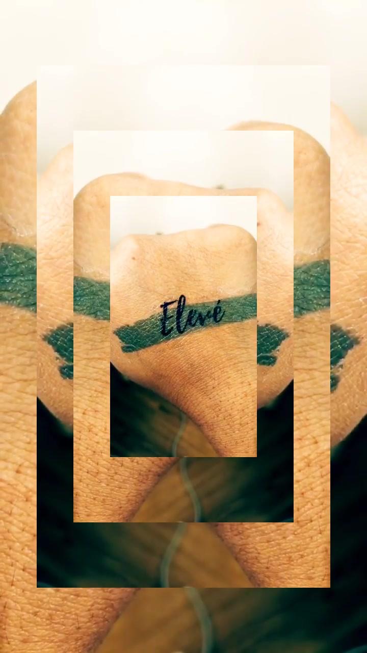 Temporary Tattoos for $1