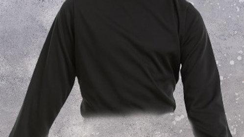 Long Sleeve Dance Shirt