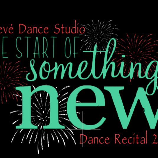"""Start of Something New"" Dance Production."