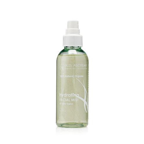 Hydrating Facial Mist - RD Alchemy Natural Organics
