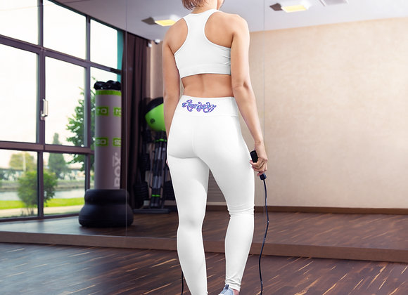 AMANDA PLZ Yoga Leggings