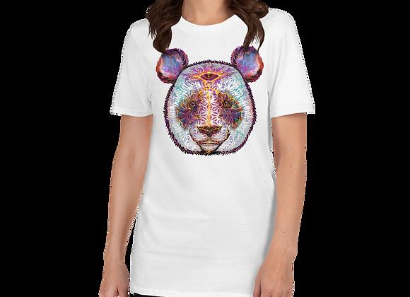 Short-Sleeve AMANDA PLZ Unisex T-Shirt