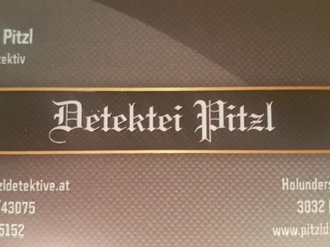 Detektei Pitzl