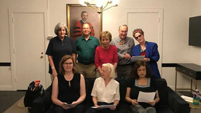 The All Souls Writers Group