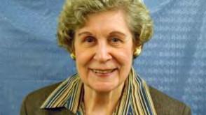 Lorraine Allen ... Archivist Extraordinaire