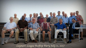 The Laymen's League (2017 Annual Report)
