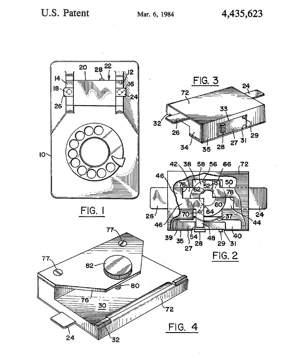 US Patent 4,435,623