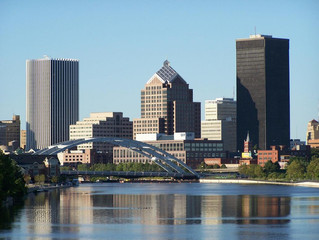 Why I choose to live in Rochester [lifehack]