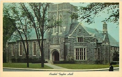 Anabel Taylor Hall at Cornell University