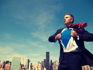 Is disruption worth it?  Change Leaders vs. Change Agents.