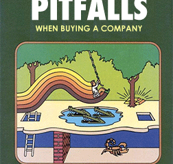 How to buy a company - 5 buy-side M&A pitfalls to avoid