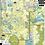 Thumbnail: 2021 Franko's Caifornia Delta Map