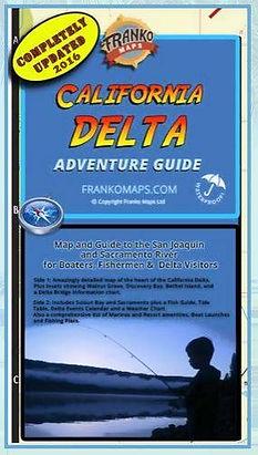 California Delta,Delta Maps,Delta California