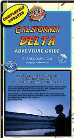 California Delta,California Delta Map,Delta California