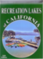 Recreation Lakes of California