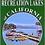Thumbnail: Recreation Lakes of California