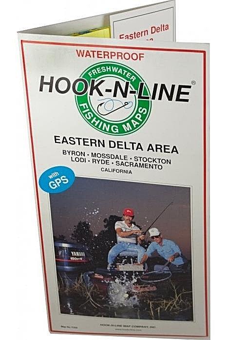 HOOK-N-LINE EASTERN DELTA
