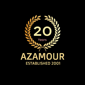 Azamour 20th Anniversary ogo.png