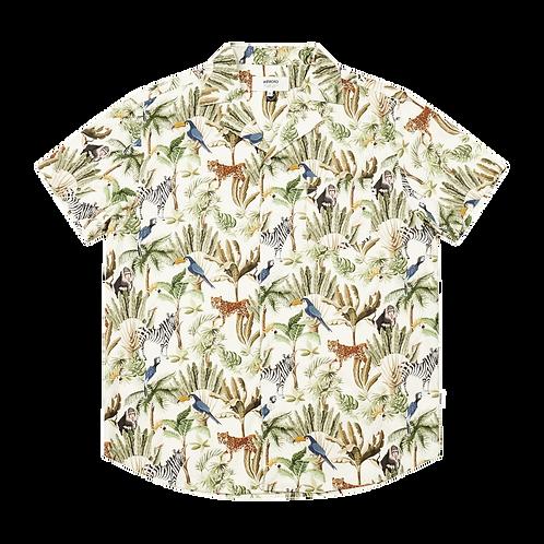 Camicia Wemoto