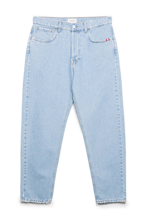Jeans Amish