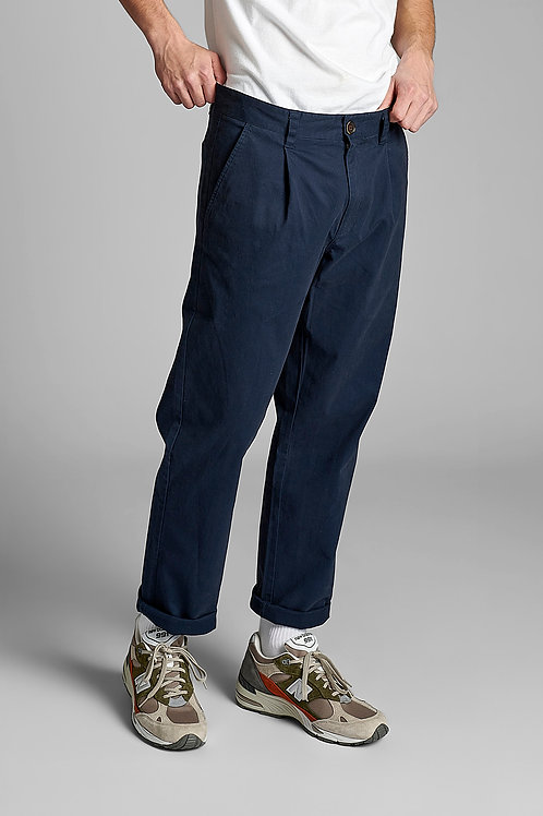 Pantalone Anerkjendt