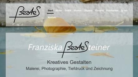Franziska Beate Steiner