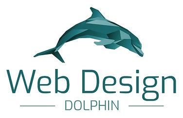 Web Design | Dolphin | Logo