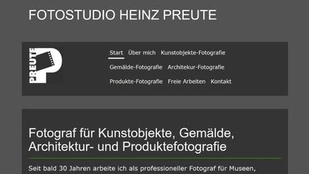 Fotostudio Heinz Preute