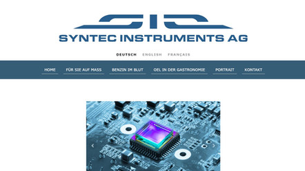 Syntec Instruments