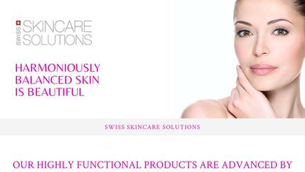 Swiss Skincare Solutions