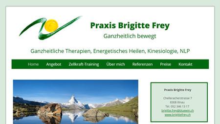 Praxis Brigitte Frey