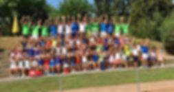 TC Zollikerberg - Sommercamp 2018