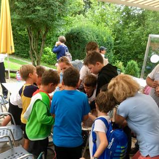 Sommercamp-Pizzaschmaus 15.8.19 (Medium)