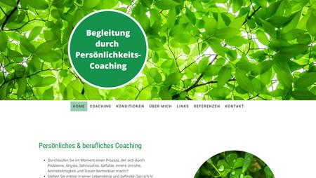 Uetz Coaching
