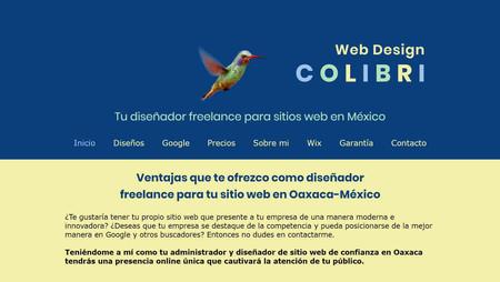 Webdesign Mexico