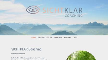 Sichtklar Coaching