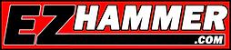 ezhammer logo dent removal tool