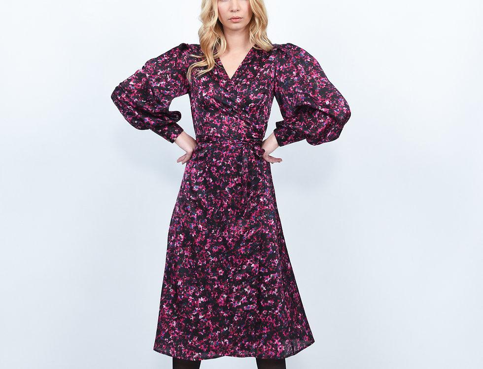 Cross My Heart Embellished Dress