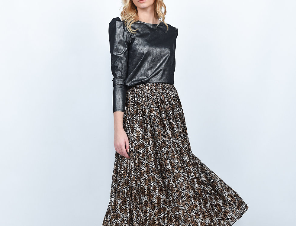 Let Them Eat Cake Maxi Skirt