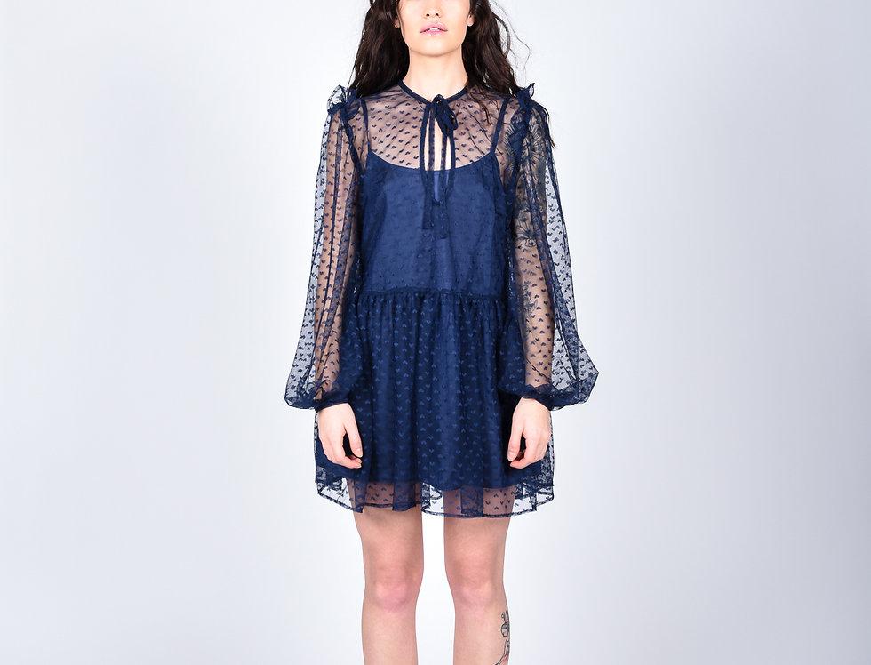 Lyckorna Mini Dress