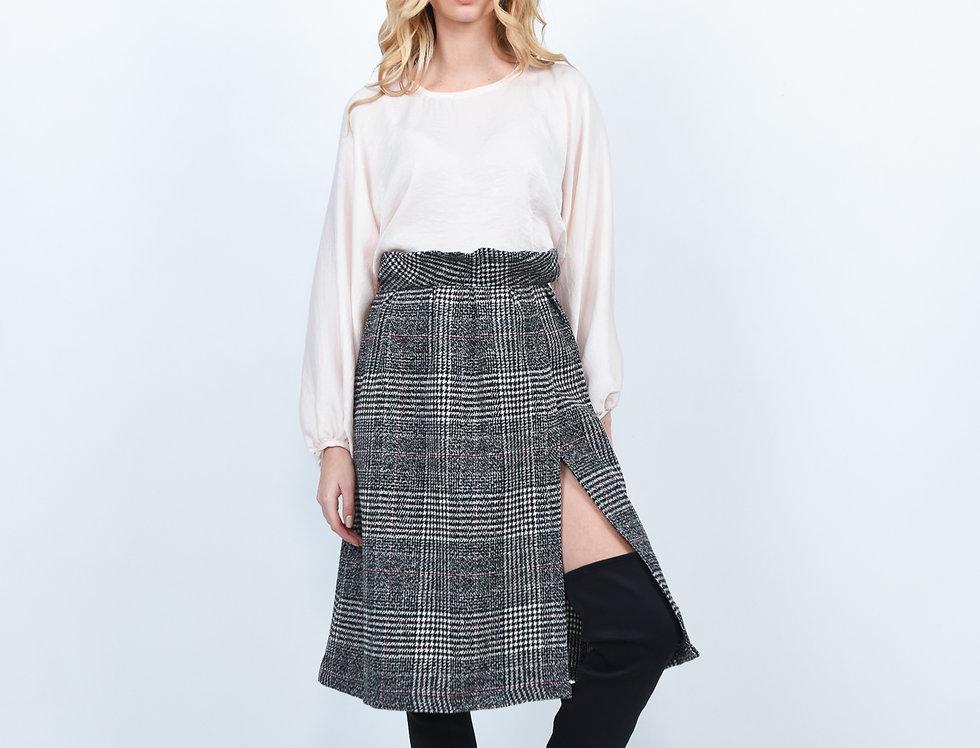 Borealis Midi Skirt