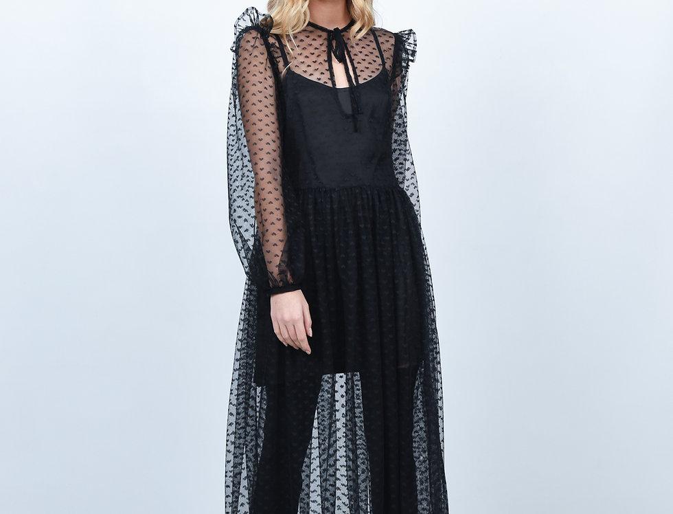 Lyckorna Maxi Dress