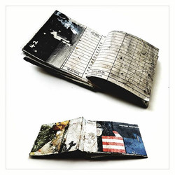 exterior_untitled book of labours ll_mixed media collage box_3.5 x 8.5 x