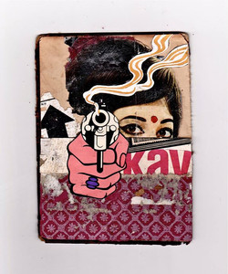 _mixed media on book cover-_5