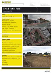 159-175 Station Road, Addlestone