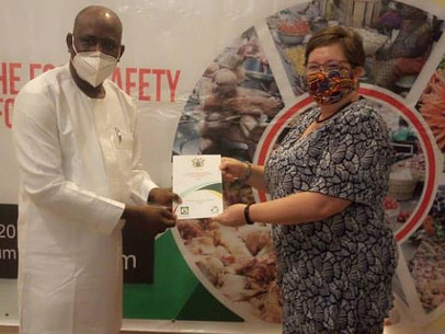 Food Safety Guidelines released by MLGRD in Ghana