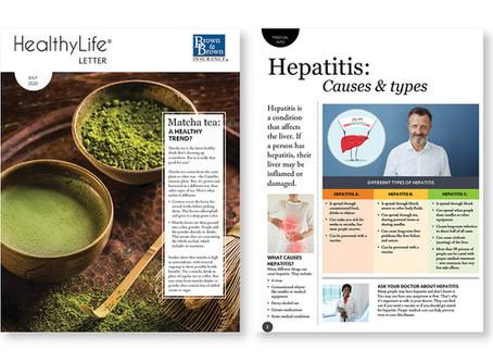 HealthyLife® Letter: July 2020