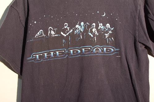 GRATEFUL DEAD - MED